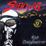 Cd Sabotage   Rap É Compromisso   Ed Esp 15 Anos   Novo Orig