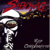 Cd Sabotage Rap E Compromisso