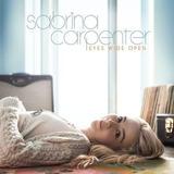 Cd Sabrina Carpenter Eyes Wide Open Importado