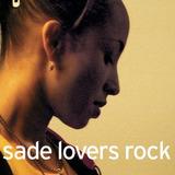 Cd Sade   Lovers Rock  raridade