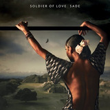 Cd Sade   Soldier Of Love