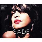 Cd Sade   The Ultimate Collction Cd Duplo