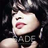 Cd Sade   The Ultimate Collection Deluxe  2cds   1 Dvd