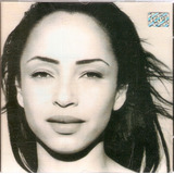 Cd Sade The Best Of   Seminovo