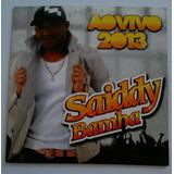Cd Saiddy Bamba   Frete Gratis