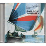 Cd Sailboat Journey   Relax With       New Age