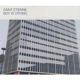 Cd Saint Etiene Boy Is Crying Single