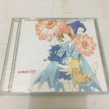 Cd Sakura Cardcaptor Song Collection 2