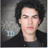 Cd Sam Alves   Id