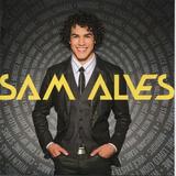 Cd Sam Alves   Troublemaker