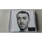 Cd Sam Smith    The Thrill Of It All   Special Edition    La