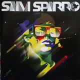 Cd Sam Sparro