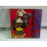 Cd Samantha Fox @ I Wanna Have   importado