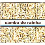 Cd Samba De Rainha   Vivendo Samba