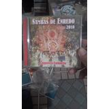 Cd Sambas De Enredo 2010  salgueiro Campeão
