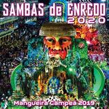 Cd Sambas De Enredo 2020 Mangueira Campeã 2019