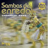 Cd Sambas De Enredo Carnaval 2020 Série A Rio De Janeiro