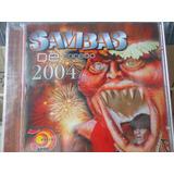 Cd Sambas De Enredo Rj 2004 Acesso A Lacrado