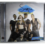 Cd Sampa Crew Para Sempre Lacrado Funk Rap Melody Pop Black
