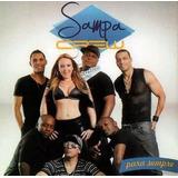 Cd Sampa Crew Para Sempre