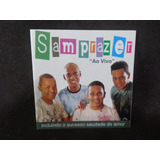 Cd Samprazer Ao Vivo 2007