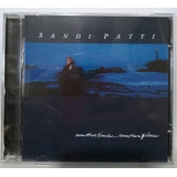 Cd Sandi Patty   Another Time    Another Place 1990 Novo
