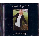 Cd Sandi Patty   Artist Of My Soul  usado otimo