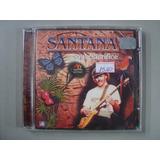Cd Santana   Soul Sacrifice
