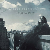 Cd Sara Bareilles Blessed Unrest 2013