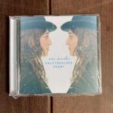 Cd Sara Bareilles Kaleidoscope Heart Deluxe Lacrado