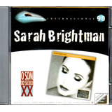 Cd Sarah Brightman   The Andrew Lloyd Webber Collection