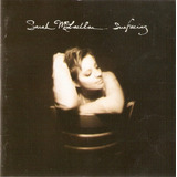Cd Sarah Mclachlan   Surfacing   Novo