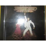 Cd Saturday Night Fever Temas Do Filme The Fever Band