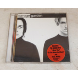 Cd Savage Garden   To The Moon And Back   Original