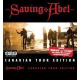 Cd Saving Abel Saving Abel tour Edition