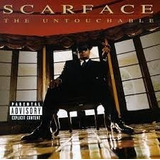 Cd Scarface The Untouchable