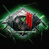 Cd Scary Monsters And Nice Sprites Skrillex