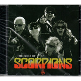 Cd Scorpions   The Best Of