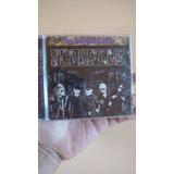 Cd Scorpions The Essential Hits   Lacrado Novo Original