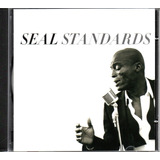 Cd Seal   Standards