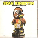 Cd Sean Kingston   Tomorrow