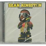 Cd Sean Kingston Tomorrow 2009 Feat Wyclef Jean Lacrado