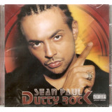Cd Sean Paul   Dutty Rock   Novo