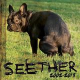 Cd Seether 2002 2013 Novo Lacrado   Sob Encomenda