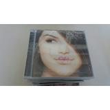 Cd Selena Gomez   Kiss And Tell   Lacrado
