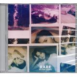 Cd Selena Gomez   Rare
