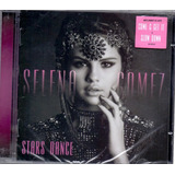 Cd Selena Gomez   Stars Dance