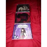 Cd Selena Gomez  for You Combo Com 3 Cds