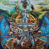 Cd Sepultura   Machine Messiah