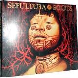 Cd Sepultura   Roots   Expanded Edition Cd Duplo   Promoção